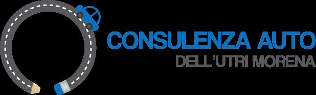 Logo Consulenza Auto Dell'Utri